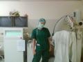 Praktek Di ICU