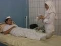 praktek perawat